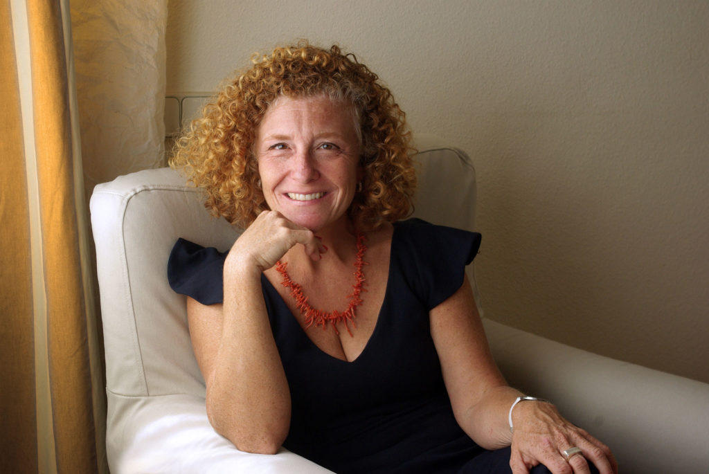 Psicóloga Elena Cocho
