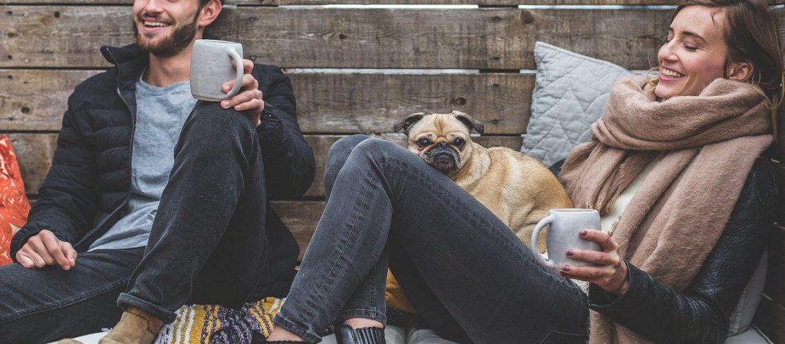 6 recomendaciones para mantener la pareja en la cuarentena